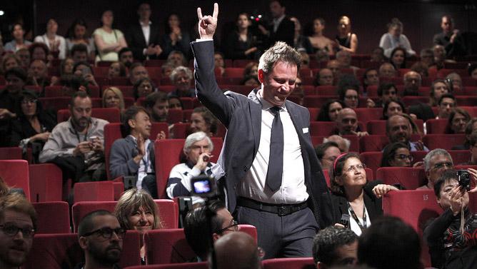 """Dalibor Matanić dobio nagradu žirija """"Izvjestan Pogled"""" u Cannesu"""
