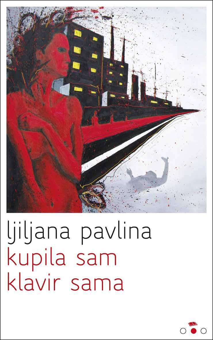"Zbirka proze ""Kupila sam klavir sama"" Ljiljane Pavline"
