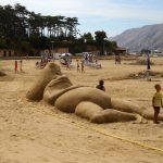 Festival skulpture u pijesku 1