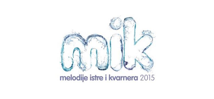 Grad Krk – Festival Melodije Istre i Kvarnera 2015.