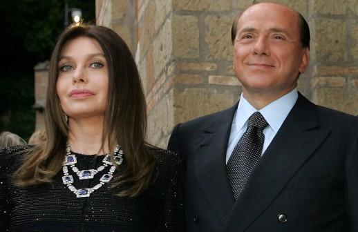 Berlusconi će plaćati bivšoj ženi 1,4 milijuna eura mjesečno