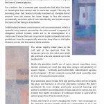 KORALJKA KOVAC VARIATIONS IN BLUE 2015-2