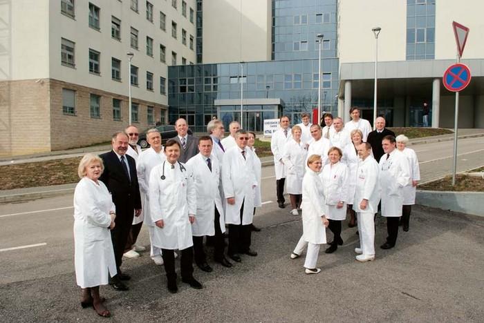 Medicinari uz diplomu i iskustvo lako se zapošljavaju u inozemstvu