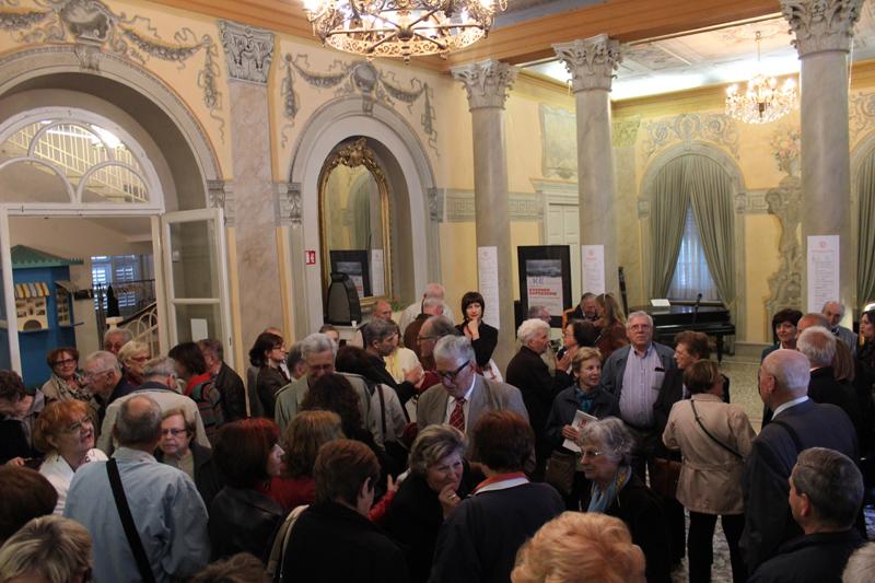 Deset tisuća posjetitelja više u Hrvatskom muzeju turizma na polovici godine