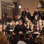 Aleksandar Markovic i Simfonijski orkestar HRT-a