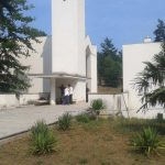 potpican crkva