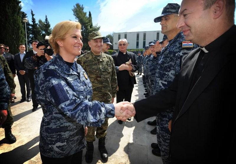 Predsjednica Grabar-Kitarović će stolovati u Splitu