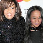 Whitney Houston an 3190536b