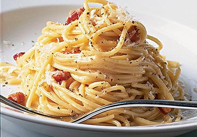 Talijani sve manje konzumiraju tjesteninu