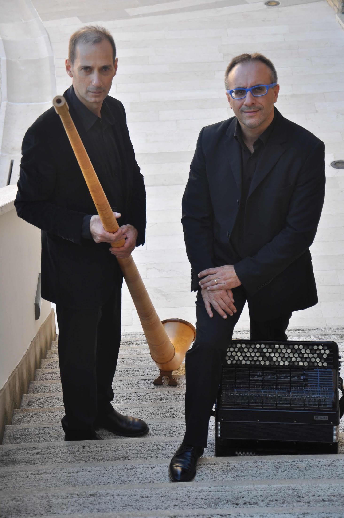 Koncert na Glazbenim večerima u sv. Donatu: neobična glazbala bajan i alpski rog