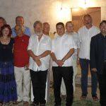 3 Sudionici 7 Večeri duhovne poezije u Perušiću