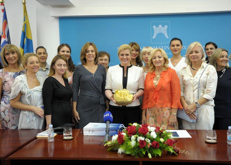 Hrvatsko društvo još uvijek nije doseglo potpunu ravnopravnost spolova