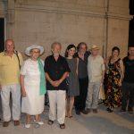1 Sudionici 7 Neretvanskih pjesničkih susreta