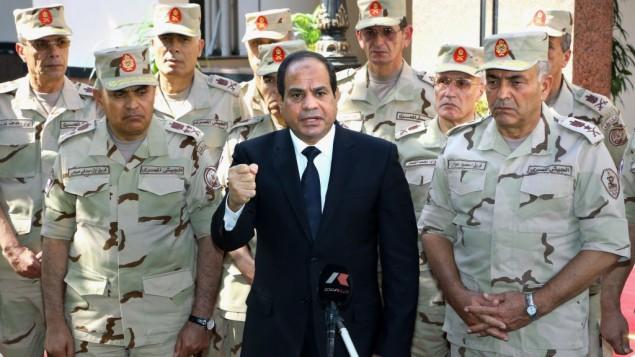 Egipat donio nove antiterorističke zakone, vođama ISIS-a prijeti smrtnom kaznom