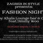 Zagreb in style 2
