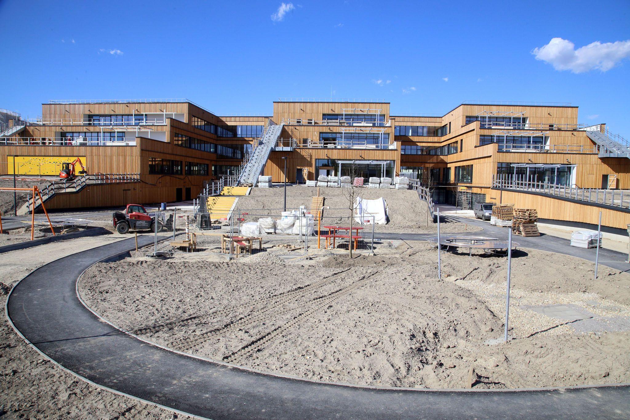 Beč je spreman za novu školsku godinu