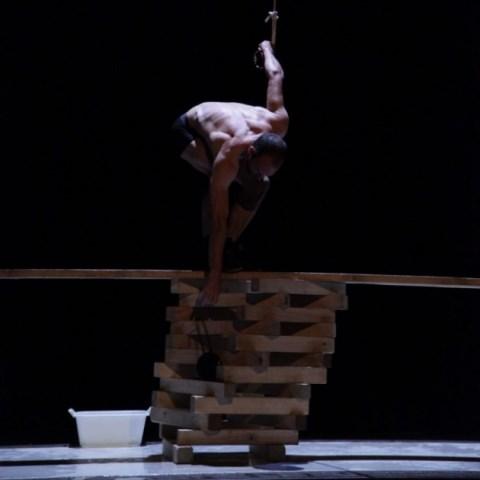 Festival novog cirkusa / Lonely Circus: Fall Fell Fallen