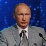 Vladimir Putin FAH-27