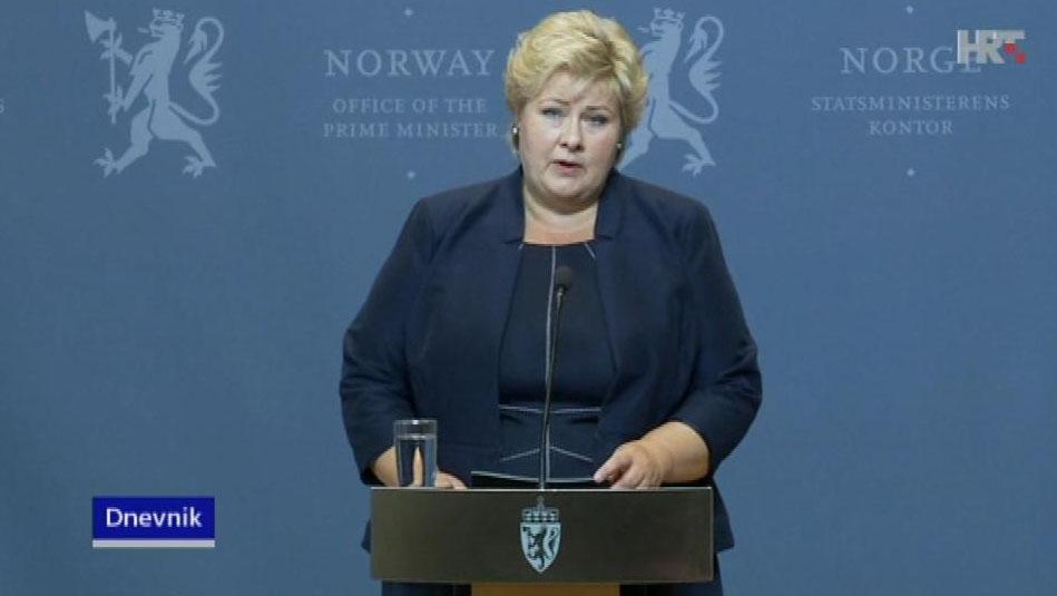 IS oteo Norvežanina i Kineza – Norveška poručila da neće platiti otkupninu