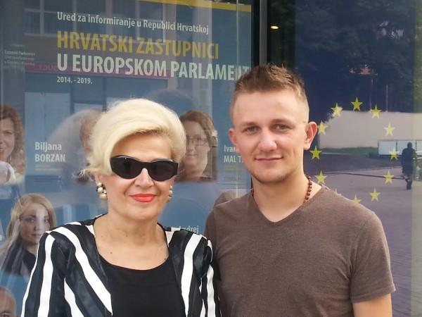 Hrvatsku moramo mijenjati, a ne iz nje iseljavati!