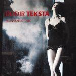HelenaSablicTomic Dodir teksta cover