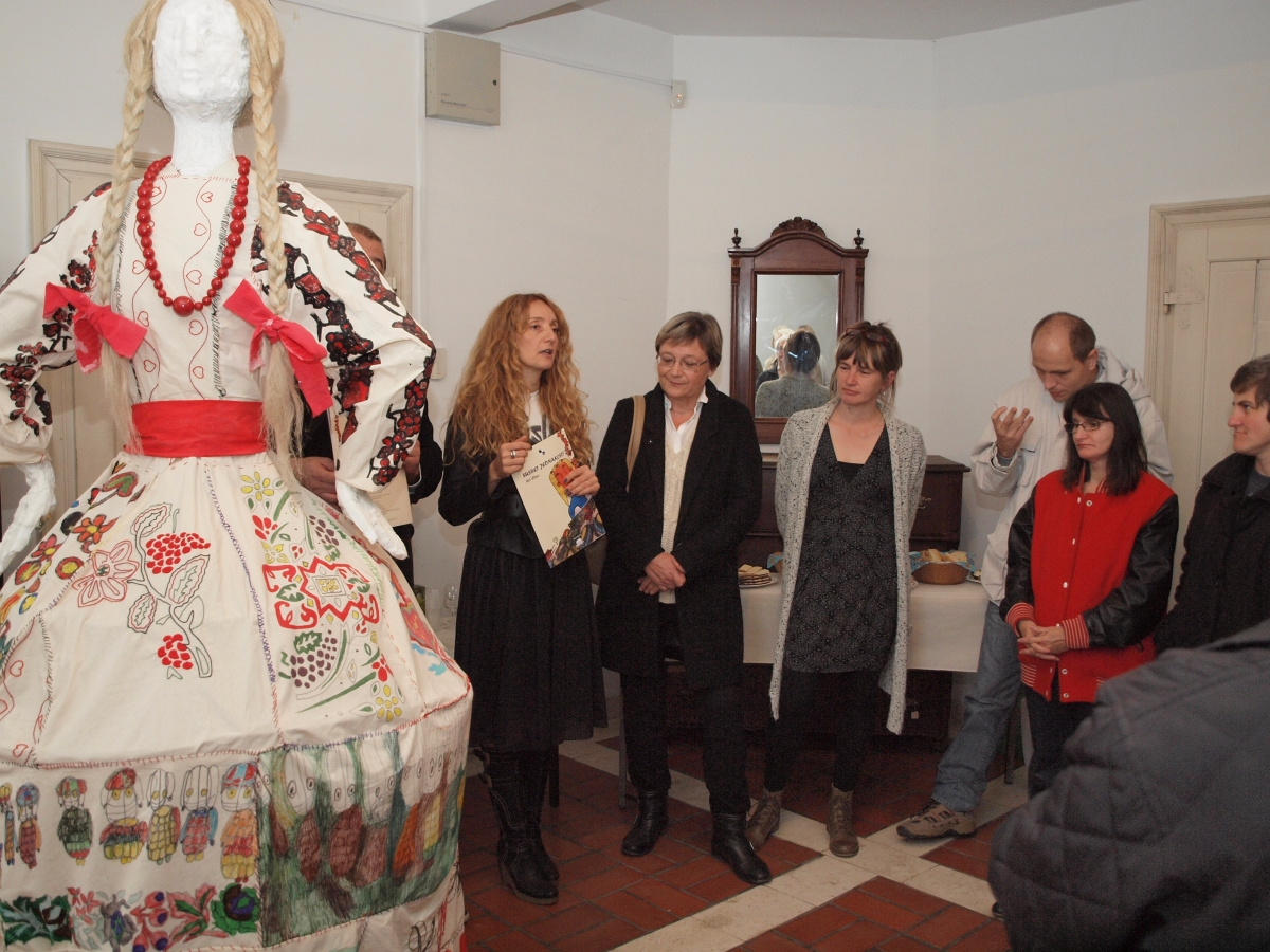 Susret jednakosti 2 – art etno
