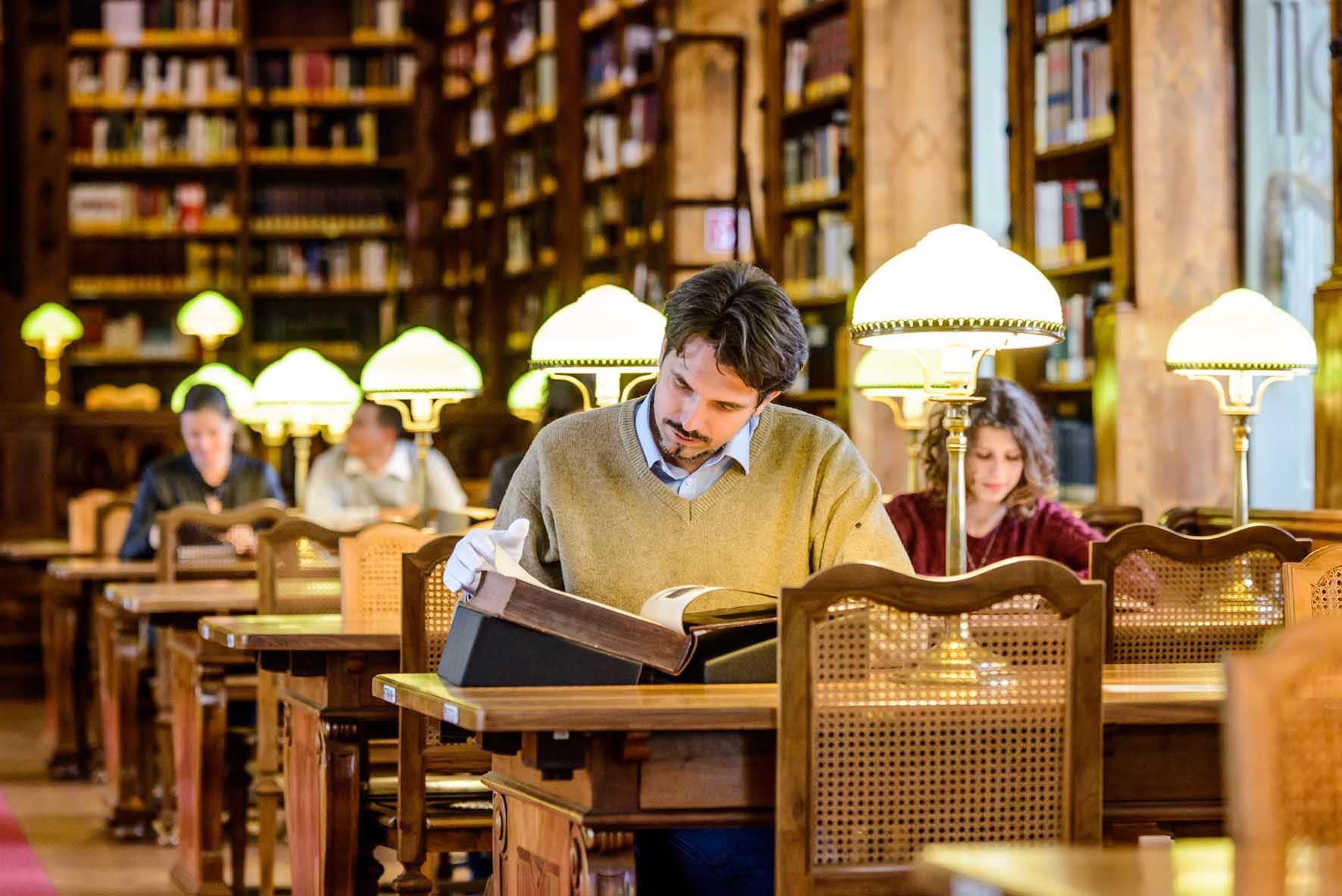 Austrijanci aktivno promoviraju vrijednost čitanja