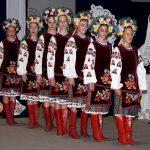 2.Ukrajinska nošnja iz Lipovljana