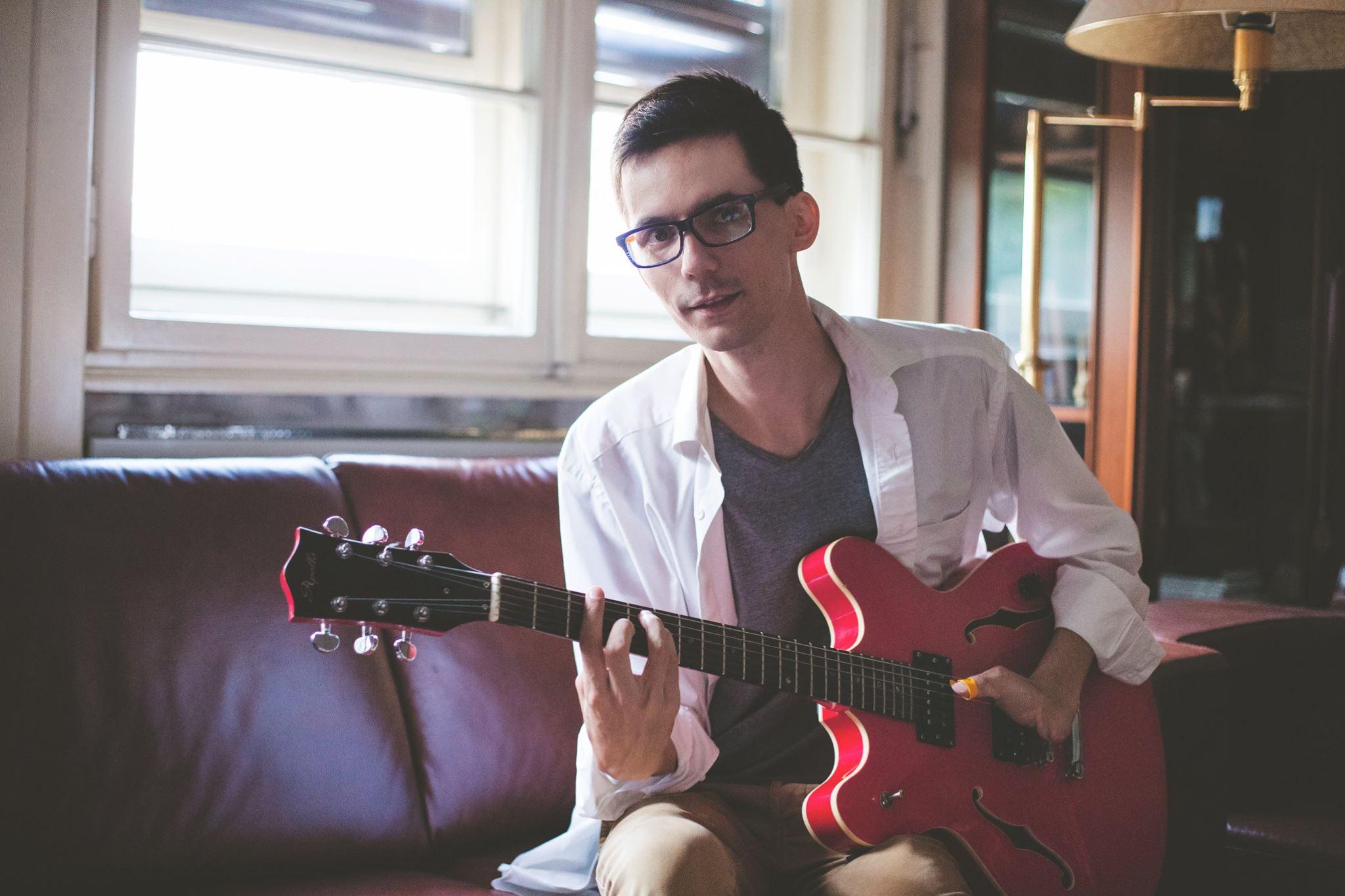 Dirljiva glazbena priča i preporuka: Mark Rainey