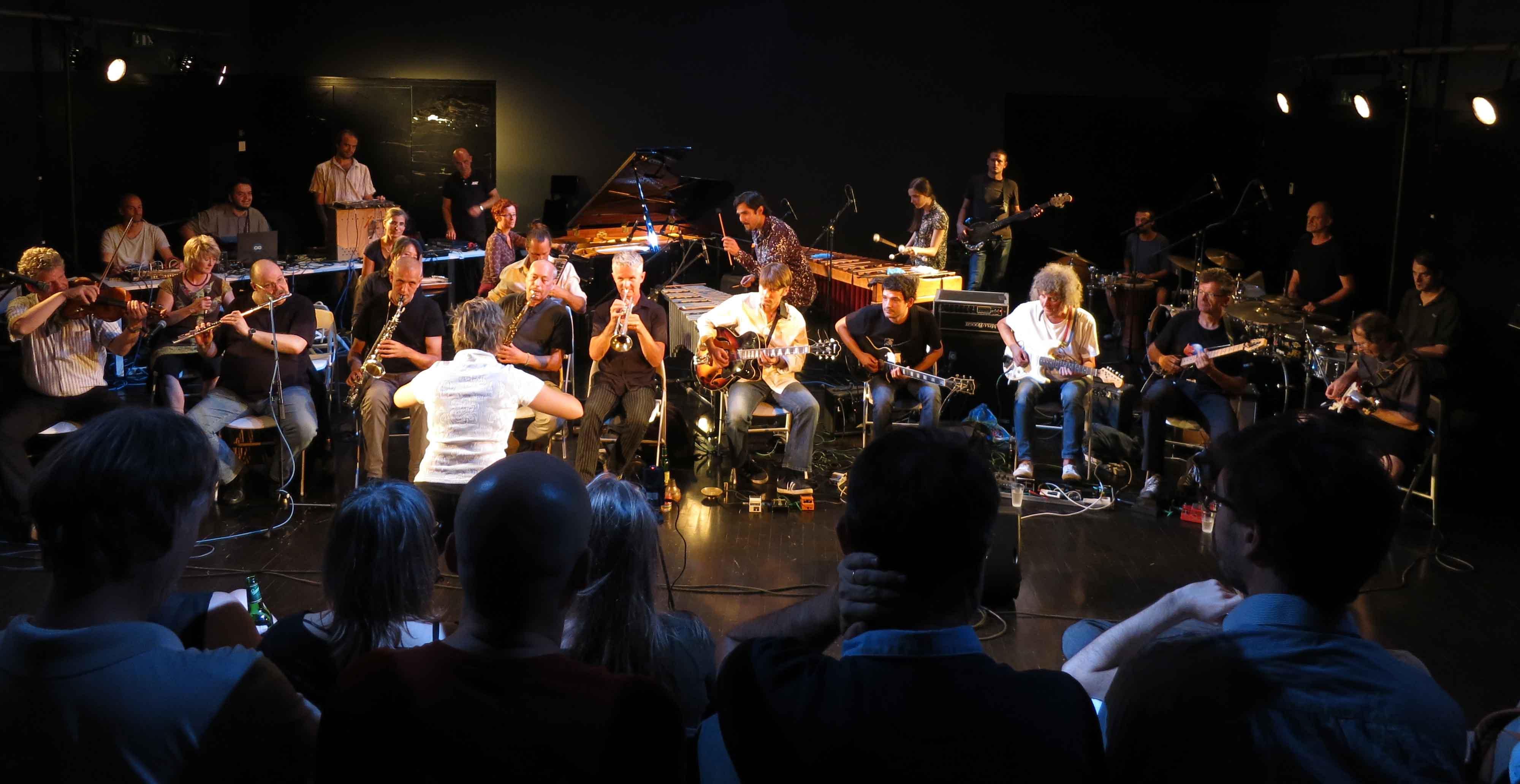 STICRI Orchestra