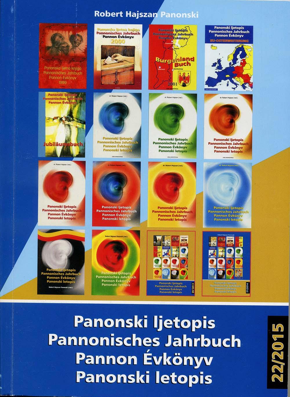 1. Naslovnica Panonskog ljetopisa