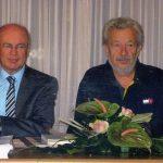 4. Dr. sc. Robert Hajszan i Tomislav Marijan Bilsnić