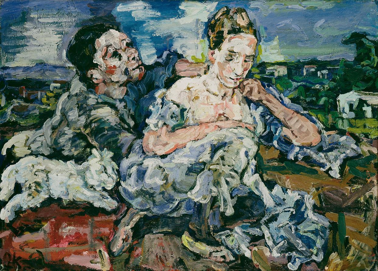 Klimt, Schiele, Kokoschka i žene