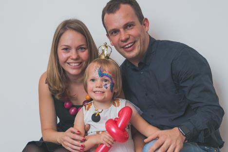 Najkreativnija ruska obitelj u Zagrebu