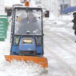 zagreb snijeg