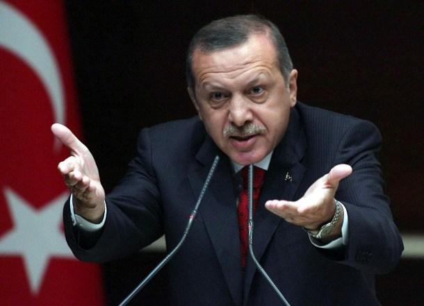 Hoće li Erdogan pokušati izazvati novi Krimski rat?