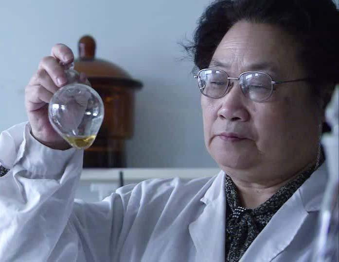 Prva Nobelova nagrada za kinesku znanost