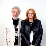 Bilosnić i Željka Lovrenčić