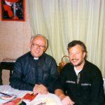 1 Prenđa i Bilosnić ranih osamdesetih godina u Bilosnićevu domu