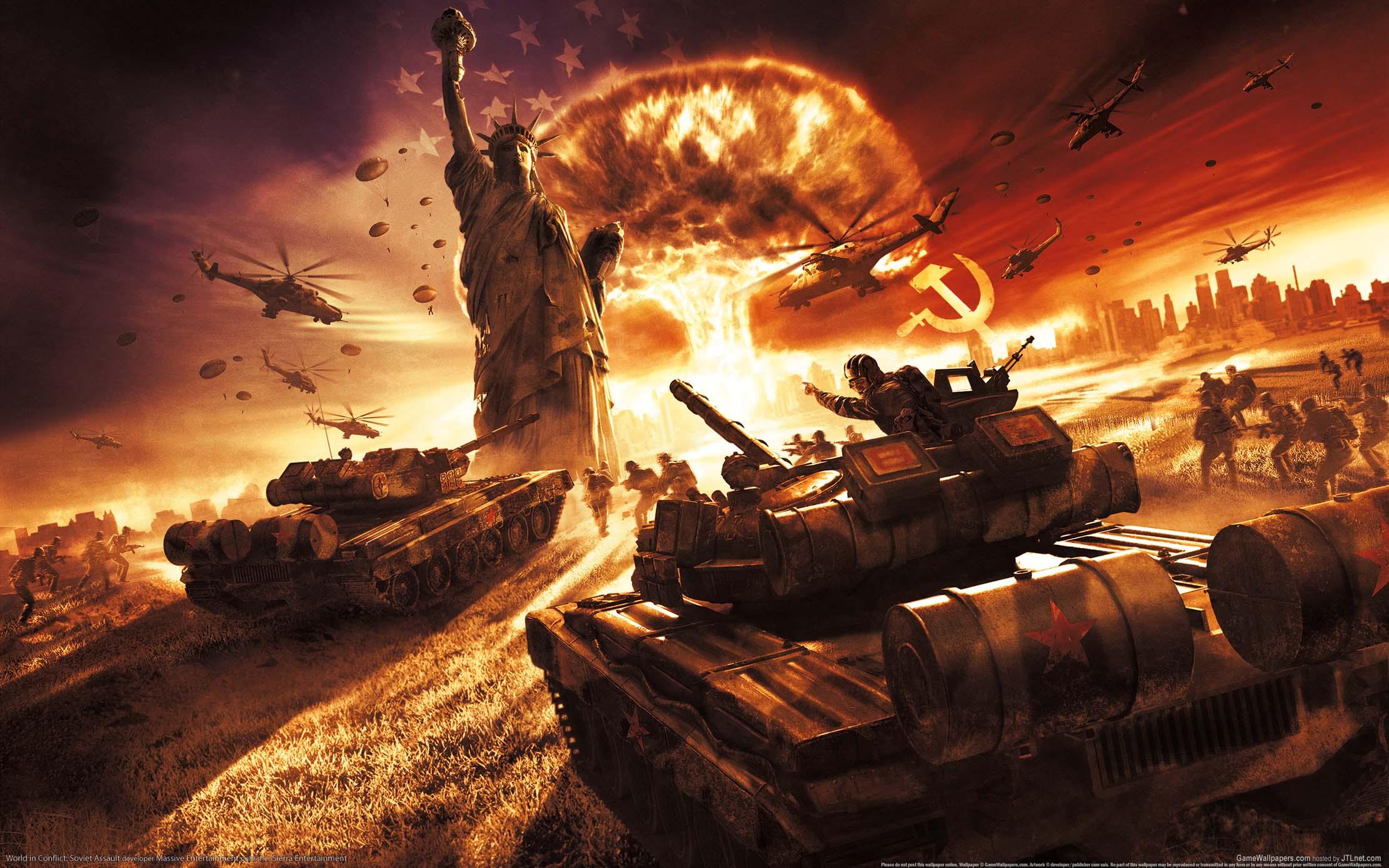 Treći svjetski rat: Najteži scenarij kojeg realpolitika ne isključuje