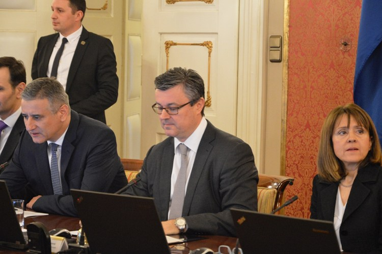 Vlada na sjednici donijela odluku: Zračna luka Zagreb nosit će ime prvog hrvatskog predsjednika Franje Tuđmana