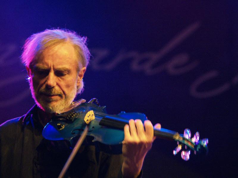 Francuski violinist Jean-Luc Ponty dobitnik je Porina za posebna dostignuća u glazbi