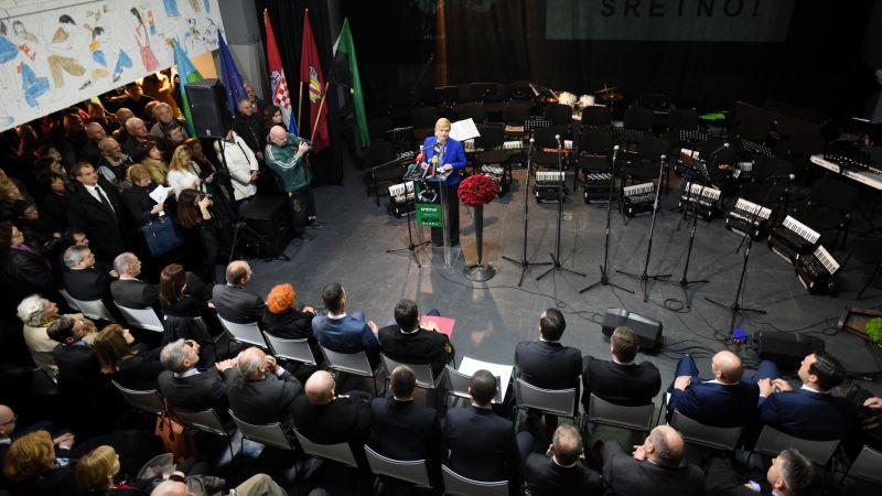 Labinska republika sinonim je borbe za socijalnu pravdu i otpor totalitarizmu