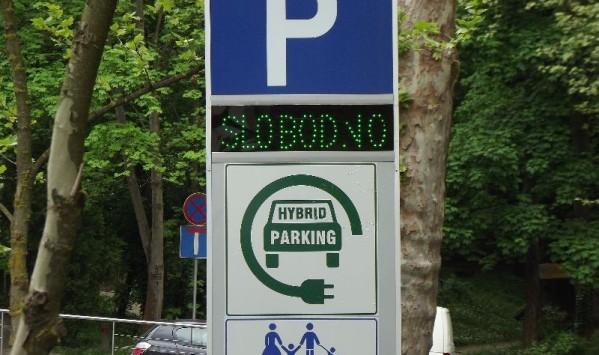 Novim sustavom on-line kupnje elektroničkih parkirališnih karata lakše do korisnika