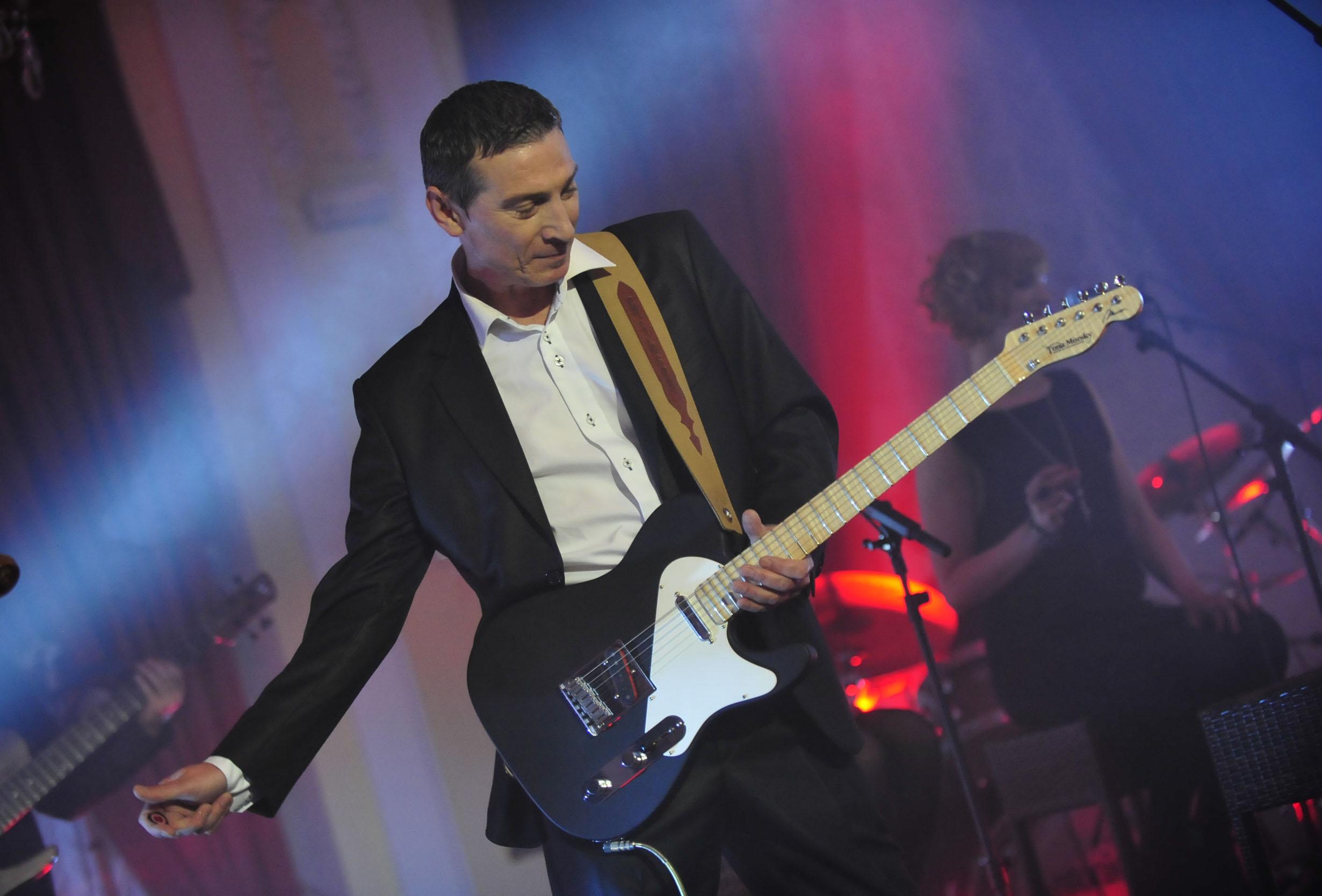 Massimovim koncertom na Gripama započinje Tjedan Porina u Splitu