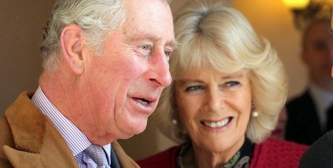Prince Charles i vojvotkinja Camilla stižu u Hrvatsku