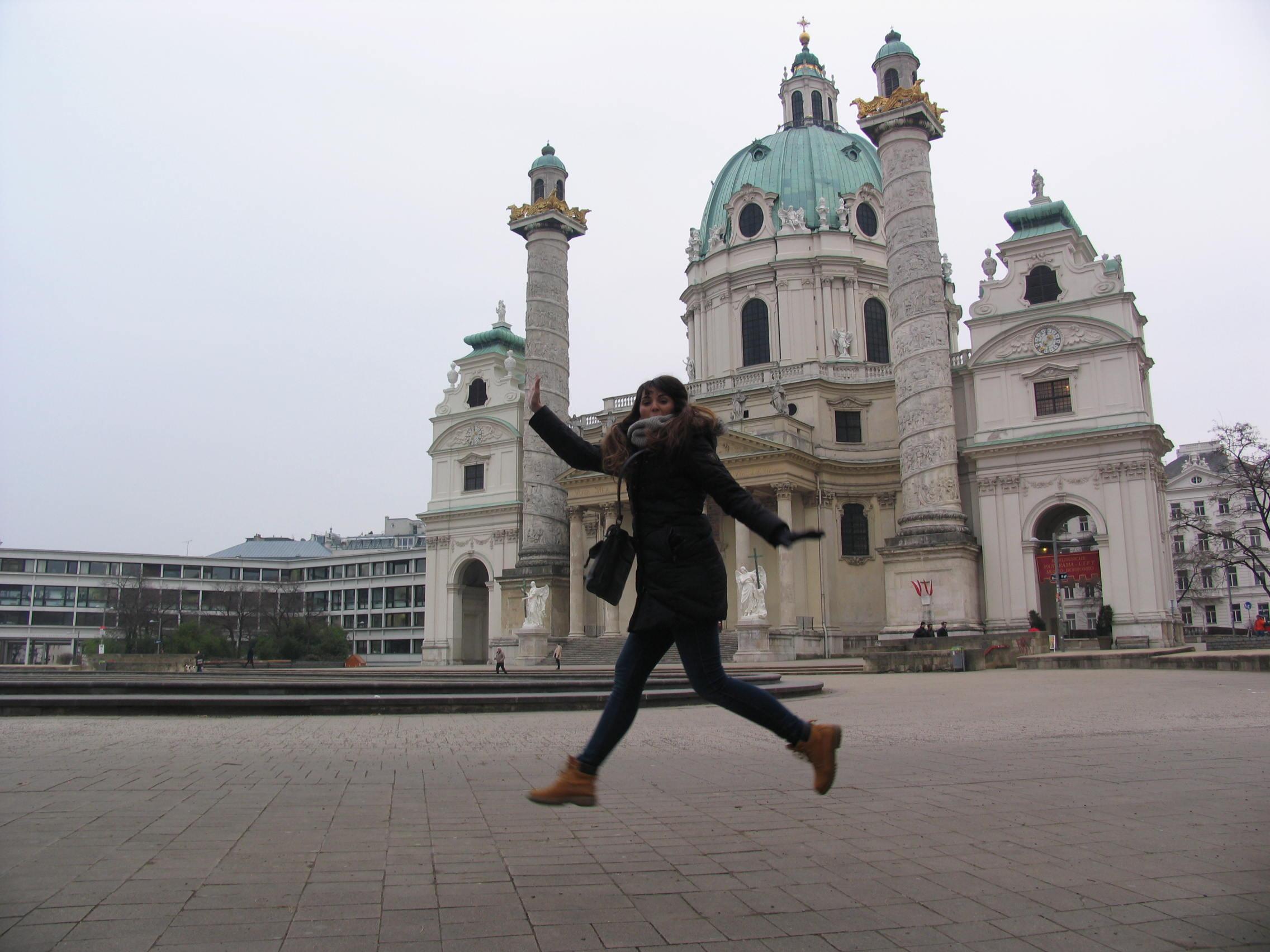 Grad Beč aktivno promiče ekonomiju dijeljenja