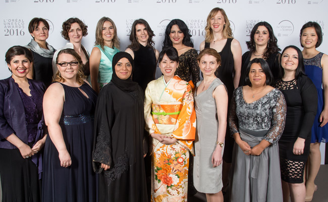 L'Oréal/UNESCO dodijelili priznanja ženama znanstvenicama po 18 put u pariškoj palači Mutualité