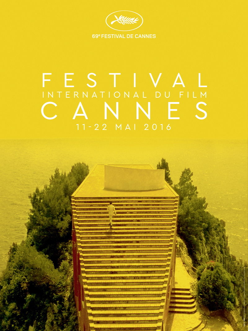 """Prezir"" Jeana-Luca Godarda na posteru 69. Festivala u Cannes-u"
