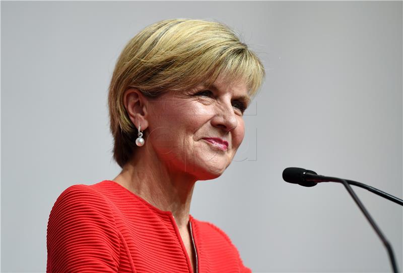 Australija želi da Britanija ostane u Europskoj uniji
